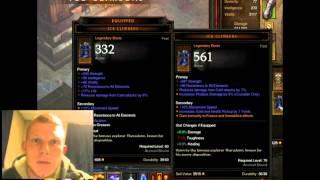 getlinkyoutube.com-Amazing New Legendaries! - Reaper Of Souls Beta