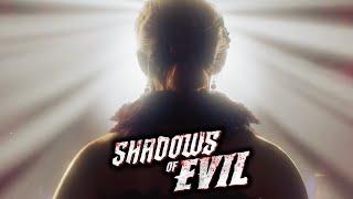 getlinkyoutube.com-Black Ops 3 Zombies - Femme Fatale SECRET STORYLINE! - Sex Scandal! (Shadows of Evil Storyline)