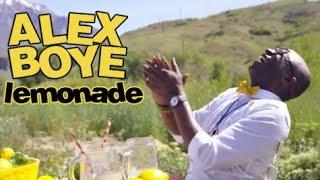 Lemonade - Alex Boye' width=