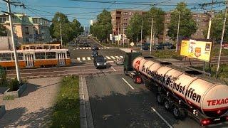 getlinkyoutube.com-Euro Truck Simulator 2 HUNGARY MAP v0.9.28 Gameplay P.28