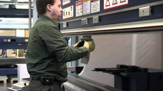getlinkyoutube.com-TRUMPF TruBend 5000 Press Brake Demo