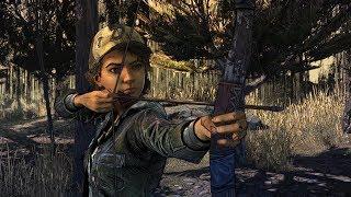 The Walking Dead: The Final Season - Comic-Con Teaser