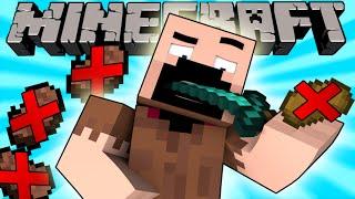 getlinkyoutube.com-Why You Can't Eat Swords - Minecraft Machinima