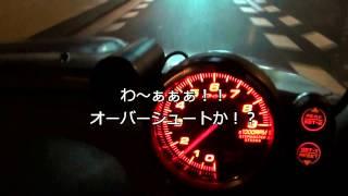 getlinkyoutube.com-HKS毒キノコインプレッサターボの吸気音 エアクリ名はレーシングサクションリローデッド