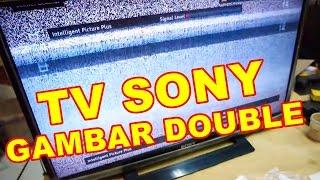 getlinkyoutube.com-Memperbaiki TV Sony Gambar Double VLOG34