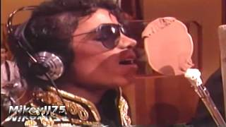 Michael Jackson - We Are The World ( Solo Version )