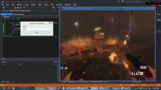getlinkyoutube.com-How to make a simple trainer using Cheat Engine and Visual Studio 2013