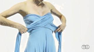 getlinkyoutube.com-Infinity Dress - Tart Collection
