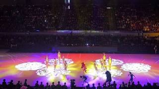 NCAA Season 90 Opening Ceremonies