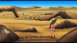 getlinkyoutube.com-Naruto Ova 9 Ujian Chunin Naruto vs Konohamaru sub indo