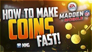 getlinkyoutube.com-How To SNIPE In Madden Mobile! Make Coins FAST In Madden Mobile