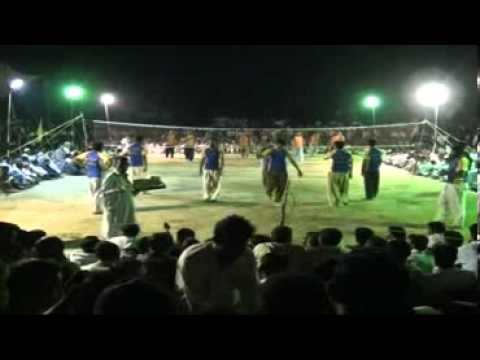 shooting volleyball best of faisal bhatti