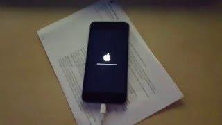 getlinkyoutube.com-Iphone 6 Update Fehler und Tausch (Fehler 53)