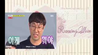 getlinkyoutube.com-running man ep 272 engsub