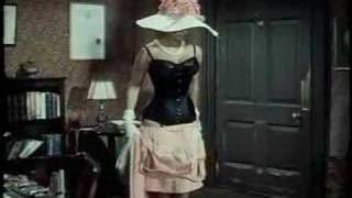 getlinkyoutube.com-Sophia Loren in black corset