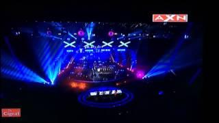 El Gamma Penumbra - Asia's Got Talent Grand Finals Performance  (Full Audio Quality)
