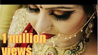 getlinkyoutube.com-Shefa Ahmed Shaju's Bridal Makeover