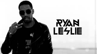 Ryan Leslie Annonce Son Featuring Avec Booba