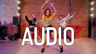 LSD Ft. Sia, Diplo & Labrinth   Audio | Rumer Noel Choreography | DanceOn Class