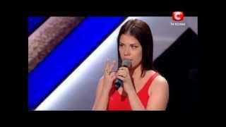 RihAnna Khokhlova - Russian Roulette (Cover by Anna Khokhlova, The X Factor Ukraine)