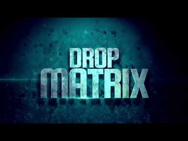 Drop Matrix Store Opening