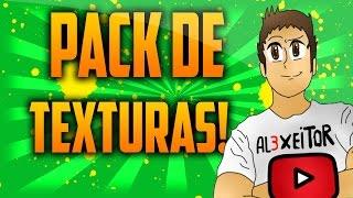 getlinkyoutube.com-AL3XEITOR TEXTUREPACK!! - Pack de Texturas Minecraft 1.7 - 1.8 - 1.9