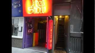London's Red Light District - Soho