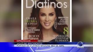 Entrevista con Jaqueline Bracamontes