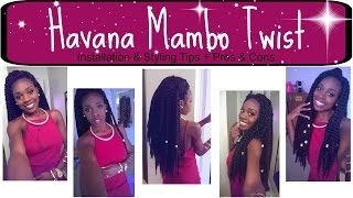 getlinkyoutube.com-Havana Mambo Twist