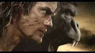 getlinkyoutube.com-Tarzan legendája - előzetes #1