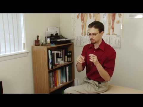 Neck, Shoulder, Elbow, Wrist Anatomy & Basic Health Problems
