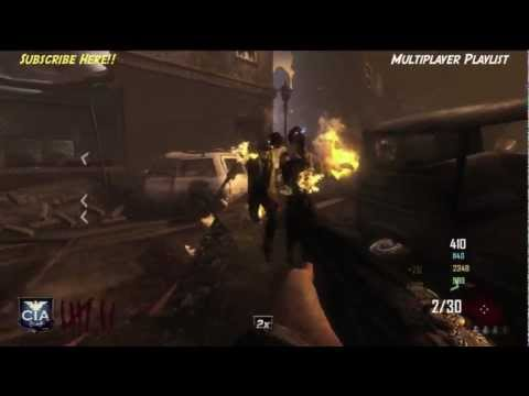 "Call of Duty: Black Ops 2 Zombies ""Grief"" Location: Green Run, Northern Hemisphere [no commentary]"