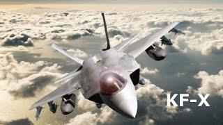 getlinkyoutube.com-挑戰新聞軍事精華版--韓國KF-X隱形戰機