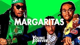 "getlinkyoutube.com-Migos x Travis Scott x Future x Young Thug Type Beat 2017 - ""Margaritas"" | Young Forever Beats"