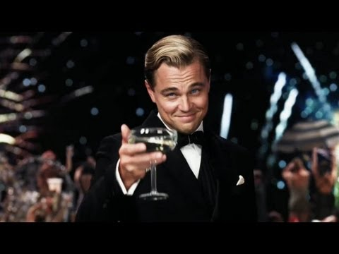 The Great Gatsby reviewed by Mark Kermode
