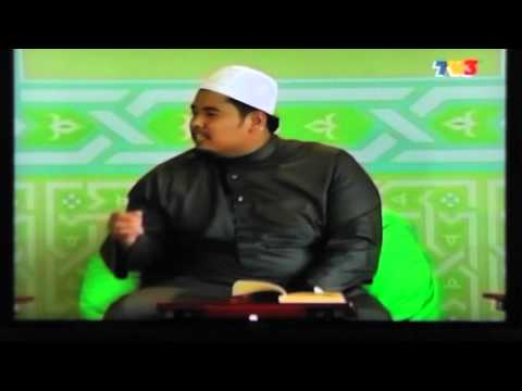 Kalamullah@TV3 Part3 - Addarain