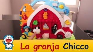 getlinkyoutube.com-La granja con música, números y animales de Chicco