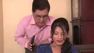 getlinkyoutube.com-Savita Bhabhi's Sister F**k by Teacher....Hard S*x