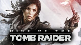 getlinkyoutube.com-Rise of the Tomb Raider - Первый Взгляд