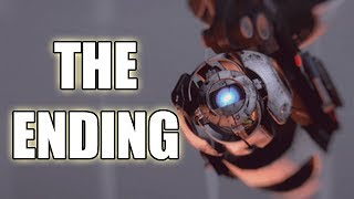 getlinkyoutube.com-Let's Play Portal 2 - THE ENDING (Gameplay & Commentary)