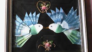 getlinkyoutube.com-Tutorial Membuat Mahar Burung Merpati