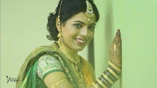 getlinkyoutube.com-The Wedding Story of Asmita & Sagar