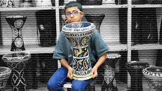 getlinkyoutube.com-New Generation Pharaoh Darbuka - Buy Darbuka Online