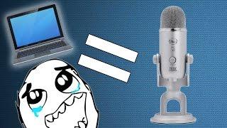 getlinkyoutube.com-How to: Make your Laptop Mic Sound like a Studio Mic!