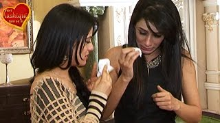 getlinkyoutube.com-Meri Aashiqui Tum Se Hi cast get EMOTIONAL On last day of shoot   On Location