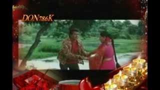 Tomake Tomar The Ke Chinye Nibho Go ~ Bangla Rare Song ~ Ft. Udit Narayan width=