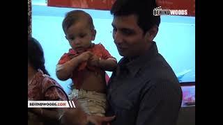 getlinkyoutube.com-Star Couples At One Mb Jiiva Jayam Ravi Vishnu Supriya Aarthi