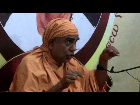 Q&A Session - Prachina Vidyabhyasa Darshanam -  Swami Nirmalananda Giri Maharaj