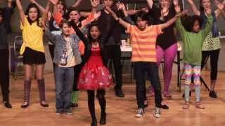 There She Goes/Fame - FAME Jr. Cast 2 by YCAF