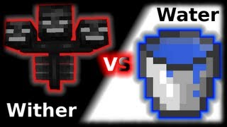 getlinkyoutube.com-Panda's Survival #03: An Easy Way To Kill The Wither (Patched)